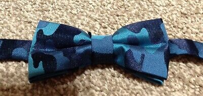 Ted Baker Boys Bow Tie (dickie Bow)