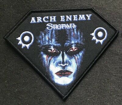 ARCH ENEMY Chapa-Pin-Badge DIOSES DEL METAL