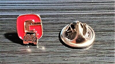 Mercedes Benz Pin Clase-G 20 Años - Medidas 8x11mm
