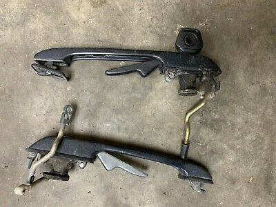 4589164AI New Aftermarket Passenger or Driver Side Front Door Outer Handle