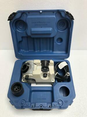 Drill Doctor 750X Drill Bit Sharpener 110-120V With Case (2) -Free Shipping-