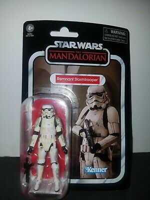 Star Wars The Mandalorian Vintage Collection Remnant Stormtrooper VC165