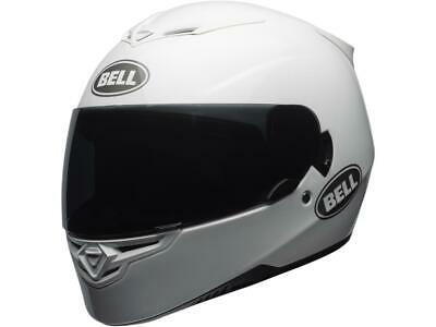 Casque moto BELL Intégral RS-2 solid blanc 2020