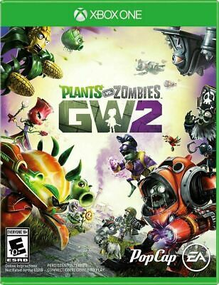 Plants vs. Zombies Garden Warfare 2 [Xbox One] Very Good Condition!