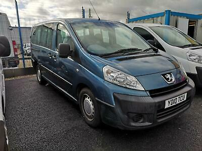 Peugeot Expert 2.0HDi ( 120bhp ) Tepee L1 wheelchair accessible