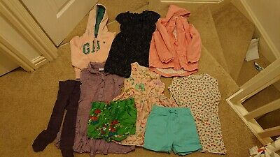 Girls clothes bundle age 2-3 years, great brands, Next, M&S, GAP, Mothercare etc