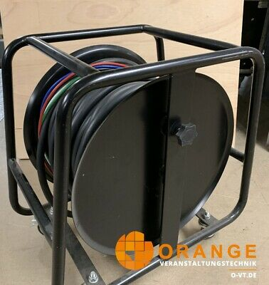 Video Cables Rgbhv Cable Reel with 45m