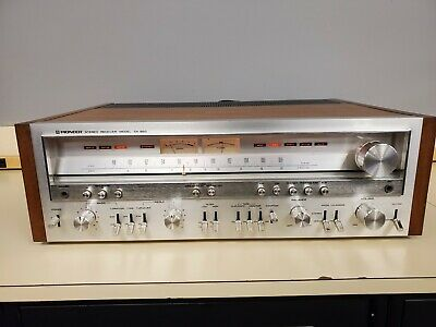 Vintage Pioneer SX-950 AM / FM Stereo Receiver 85 Watts Per Channel