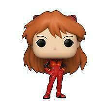 Funko POP! Animation: Evangelion - Asuka Langly Soryu