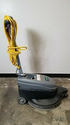 Tennant Nobles BR-2000-DC Dust Control High-Speed Floor Burnisher 2000RPM 20""
