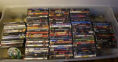 3.50 $ Movies Lot Sale, Fast & Furious and more!