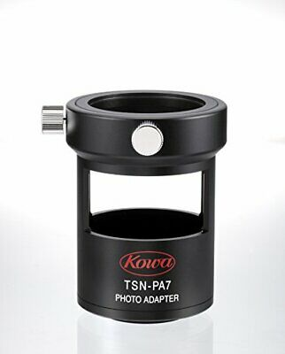 Digiscope adapter for Kowa digital single-lens camera TSN-770/880 for TSN-PA7A
