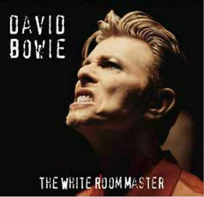 David Bowie The White Room Master CD 2 live shows 1995