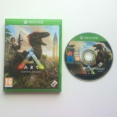Ark Survival Evolved Xbox One Excellent Condition + Same day dispatch!
