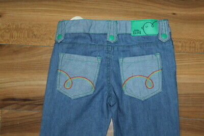 Little Bird boys jeans 4-5 years NEW *I'll combine postage*(38)