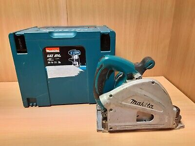 Makita SP6000 1300w 165mm 110v Plunge Cut Circular Saw HY 94702