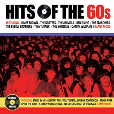 Hits of the 60s - Various Artists (2007) Original recording remastered