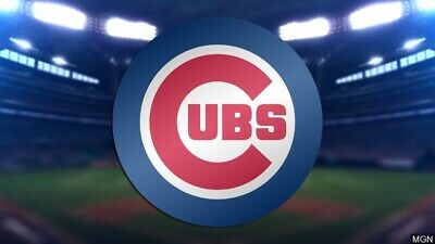 Chicago cubs Entire At Home Season tickets 2020