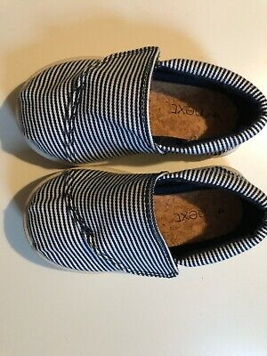 Next Baby Shoes Size 4