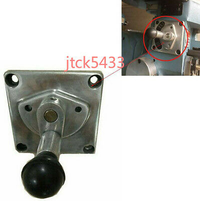 milling machine Variable Speed Cover Back Gear Shift Crank Assembly BRIDGEPORT
