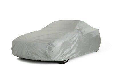 Lightweight Outdoor/Indoor Car Cover for VW Scirocco Coupe (2008 on)