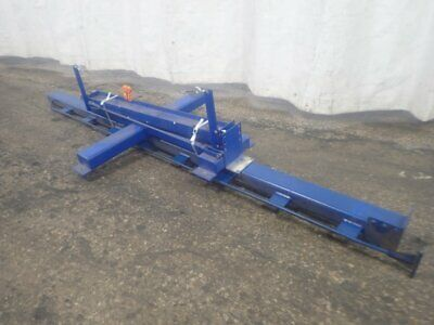 "Jib Crane 60"" Arm  140"" Column 12190900018"