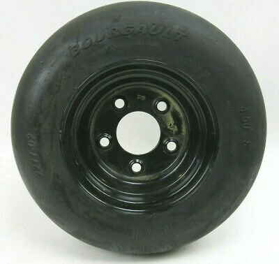 Bourgault Tractor Tire 4.50-8  22177-02