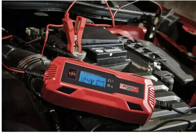 Ultimate Speed Car Battery Charger For all 6V or 12V