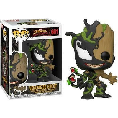 Funko POP! Marvel: Max Venom - Groot
