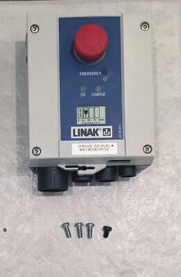 Linak Battery Charger For Drive Medical 13244/13240 Battery Powered Lifts
