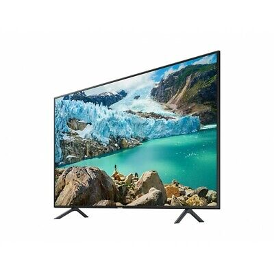 Tv Led Samsung Ue43Ru7105 4K Uhd