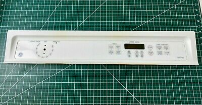 GE Double Oven Touchpad Control Panel WB36T10440