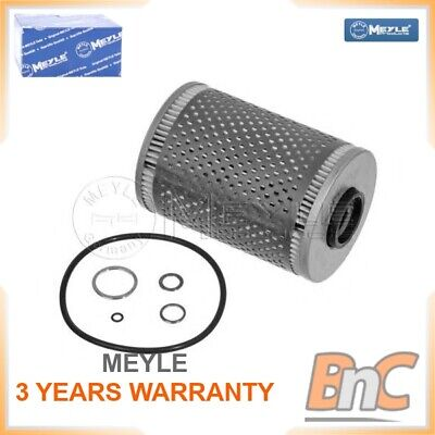 Oil Filter fits BMW M5 E12 3.4 80 to 81 Bosch 11421267268 11421269373 Quality