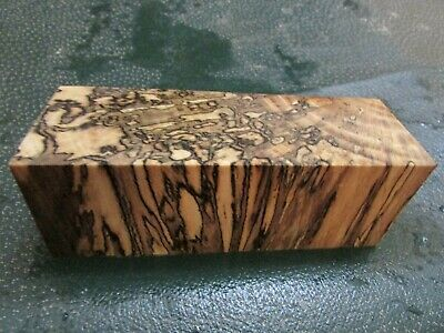 Flake Grain Sycamore /Deluxe Bowl Blank/ Calls/ Pen Blanks--Sy-19
