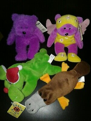 Beanie Kids bundle - lot of soft toys