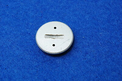 Canon old F-1 Battery cap  SN0237 **Excellent+**