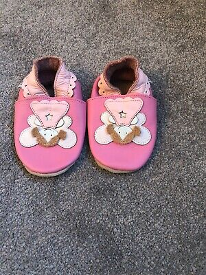 Baby Girl Shoes  Size M