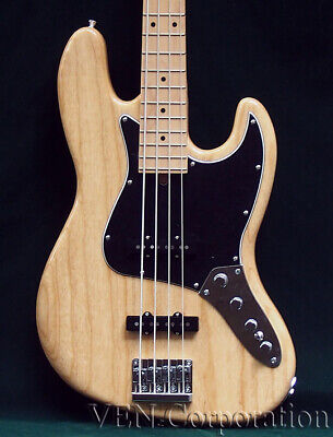 Bottom Wave: Electric Bass MB-4 Vintage Plus 70