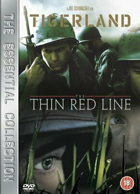 Tigerland/Thin Red Line (DVD) (2005) Colin Farrell