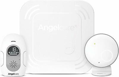 Angelcare Digital Baby Monitor & Wireless Sensor Pad Movement & Sound Monitor