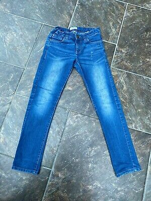 Boys Tom Tailor Jeans M 152Cm Aged 12-14 Rrp £60 Free Postage