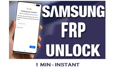 1 MIN INSTANT Google Account FRP Removal | ALL SAMSUNG| S9 S10 NOTE 5 7 8 9 10