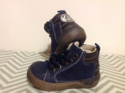 My First First Kickers Boots * Size 3 (19) Infant Boys