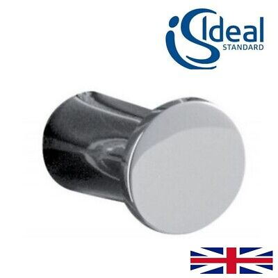 Ideal Standard Concept Robe Hook N1313AA Chrome