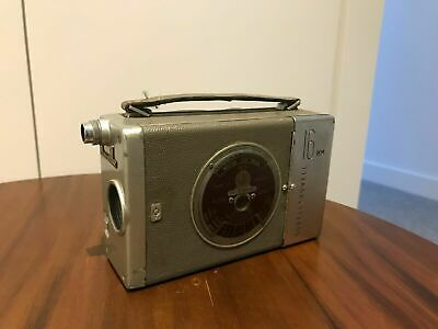 G.B.BELL AND HOWELL 16mm Vintage movie camera