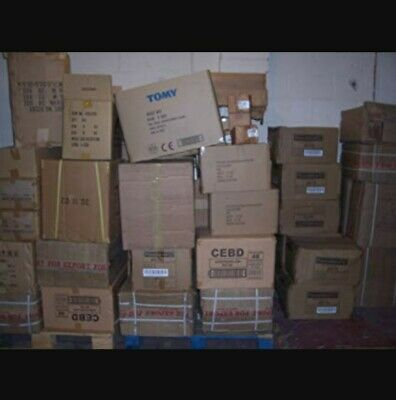 Box of 20+ Mixed NEW Items JOB LOT Wholesale Stock Clearance/ideal for resale