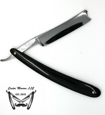 """Restored Shave Ready """"Joseph Rodgers and Sons"""" Straight Razor"""