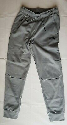YOUTH'S The North Face Jogging Bottoms sweatpants (Fleece Pant) Size 14 YEARS