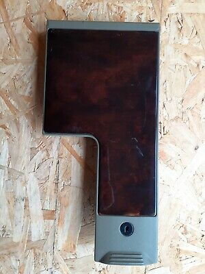 Saab 9000 Aero Centre Console Wooden Arm Rest Cover