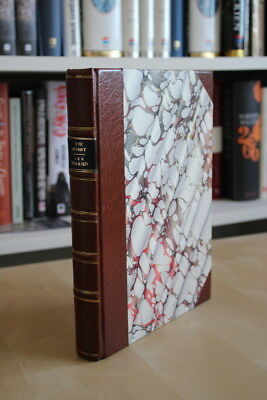 J.R.R. Tolkien (1997) 'The Hobbit', UK illustrated edition, signed by Alan Lee
